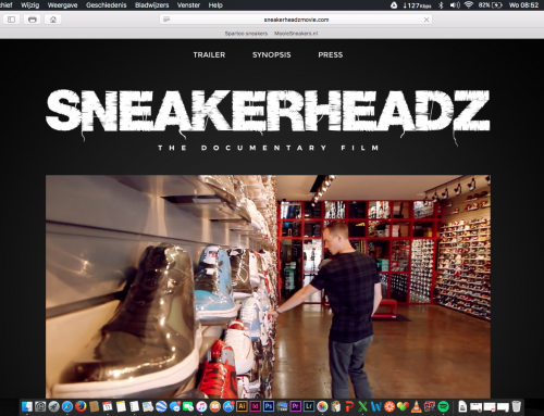 Sneakerheadz documentary