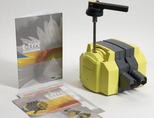 Brochure E-Type Switch
