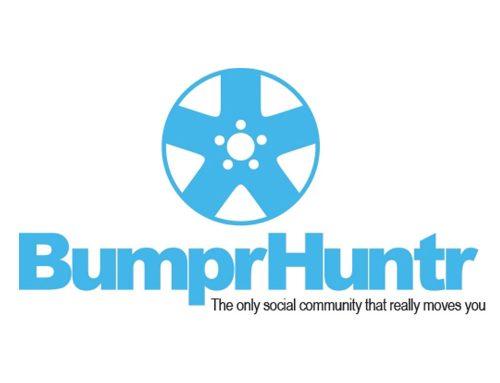 Logo BumprHuntr