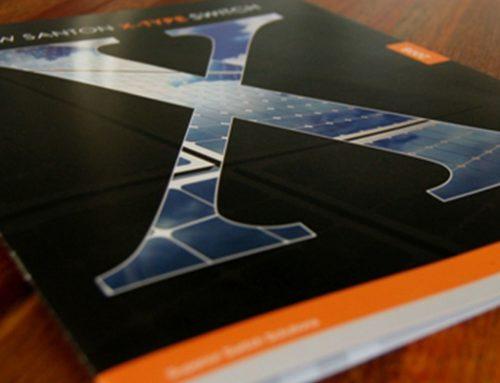 Brochure Santon X-Type switch