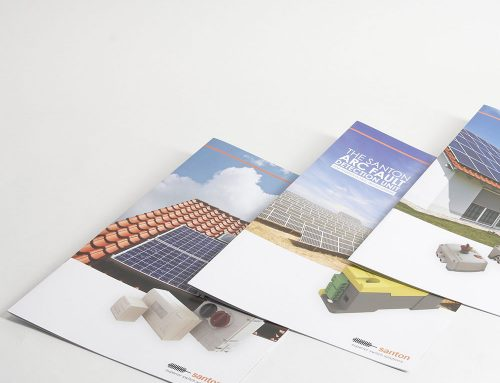 Brochures Santon