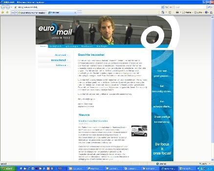 EuroMail kiest voor Kontrast