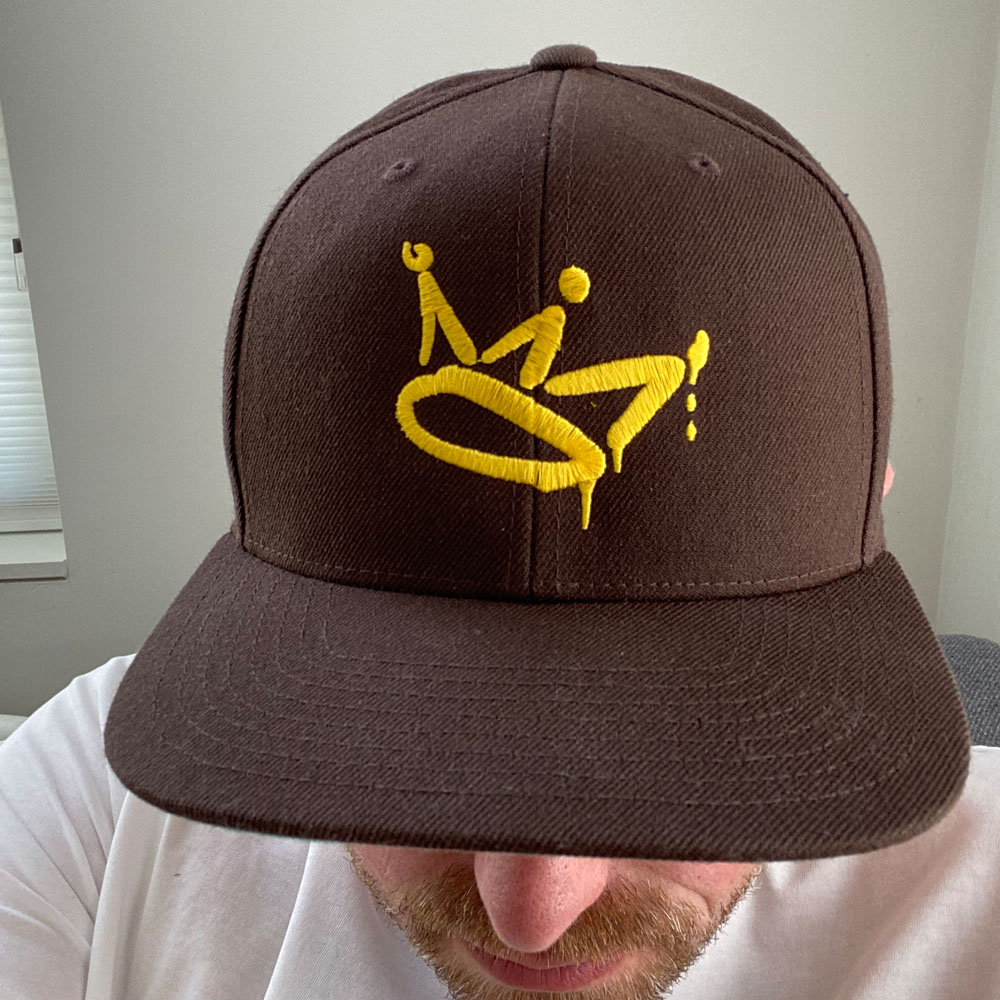 "Cap ""Crown"""
